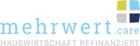 mehrwert.care – Hauswirtschaft refinanziert Logo